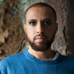 Guest Artistic Director and Poet Dean Atta